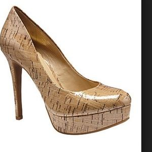 Gianni Bini Cork Heels